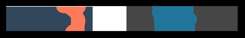 hubspot wordpress logo